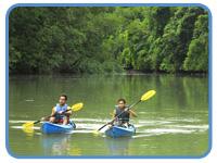 Costa Rica Activities